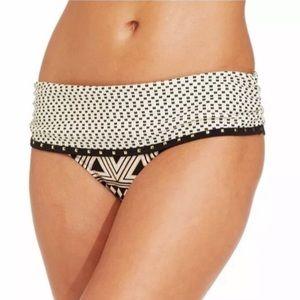 Jessica Simpson Studded Bikini bottom XL
